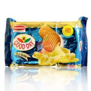Britannia Good Day Rich Butter