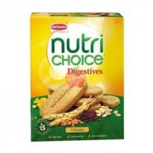 Britannia Nutri Choice 5 Grain Digestive 200gm