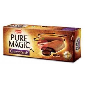 Britannia Pure Magic Chocolush 75gm