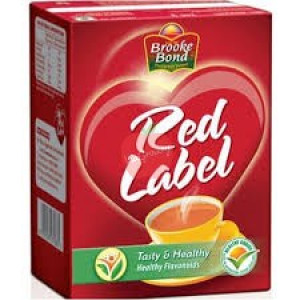 Brooke Bond Red Label 250gm