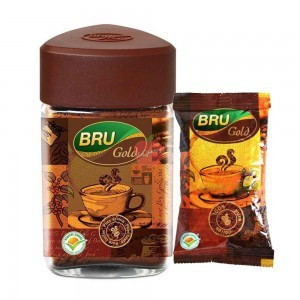 Bru Gold Coffee 100gm