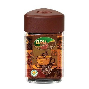 Bru Gold Coffee 50gm