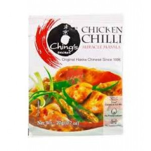 Chings Chicken Chilli Masala 20gm