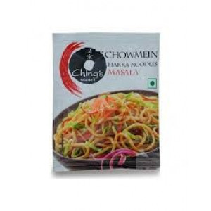 Chings Chowmein Hakka Noodles Masala 20gm