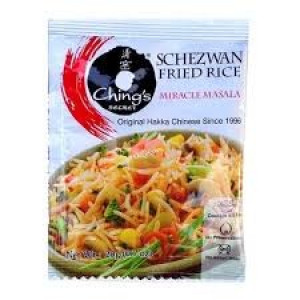 Chings Schezwan Fried Rice Masala 20gm