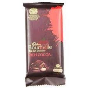 Cadbury Bournville Rich Cocoa 80gm