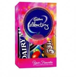 Cadbury Celebrations 61.3gm