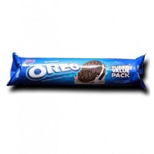 Cadbury Oreo Choclate Biscuits 120gm