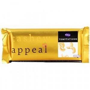 Cadbury Temptations Cashew Appeal 72gm
