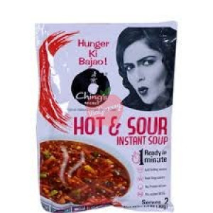Chings Hot & Sour Soup 55gm