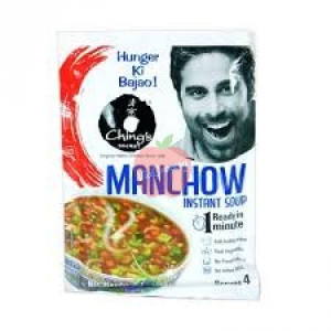 Chings Manchow Instant Soup 15gm