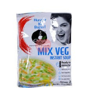 Chings Mix Veg Soup 55gm