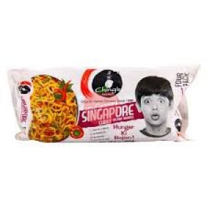 Chings Singapore Instant Noodles 240gm