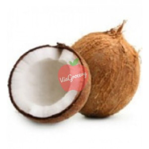 Coconut(Nadia) 1pc