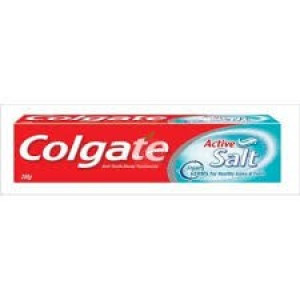 Colgate Active Salt 100gm