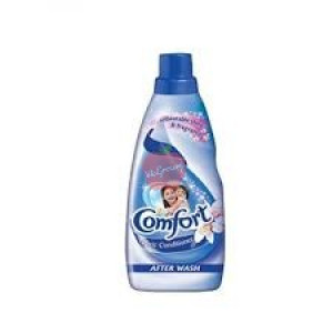 Comfort Fabric Conditioner Blue 200ml
