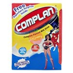 Complan Health Drink Natural Plain 500gm