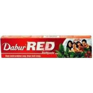 Dabur Red Toothpaste 120gm