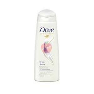 Dove Daily Shine Shampoo 80ml
