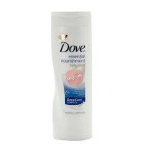 Dove Essential Nourishment Body 100ml