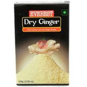 Everest Dry Ginger 100gm