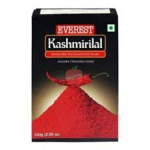 Everest Kashmirilal 100gm