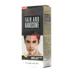 Emami Fair & Handsome 60gm