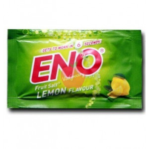 Eno Lemon Flavour 5gm
