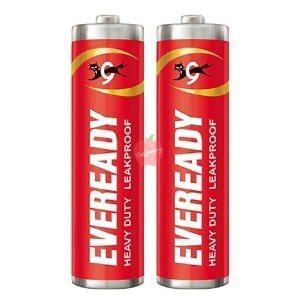 Eveready AA BatteryPack of 2pc