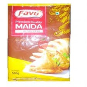 Favo Maida 500 Gm