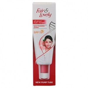Fair & Lovely Multivitamin Cream 50gm