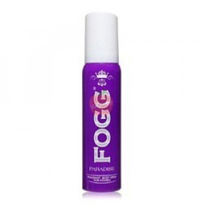 Fogg Body Spray Paradise Fragrance 150ml