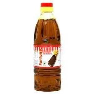 Fortune Premium Kachi Ghani Mustard Oil 500ml