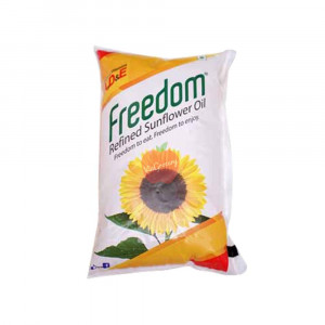 Freedom Sunflower Oil 1Litre