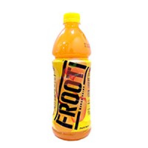 Frooti Mango Drink 600ml