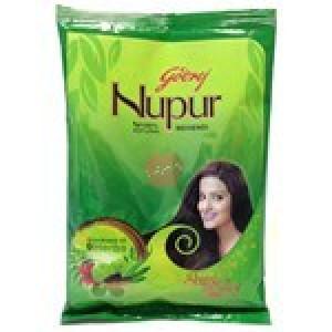 Godrej Nupur 100% Natural Mehendi 50gm