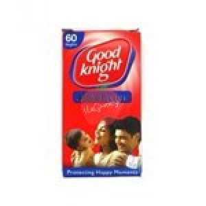 Good Knight Silver Refill 60Night