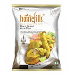 Homefills Beasn 500 gm