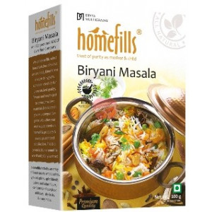 Homefills Biriyani Masala 50 Gm