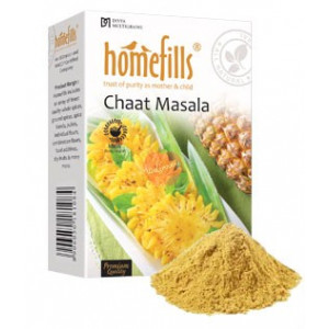 Homefills Chaat Masala 100 Gm