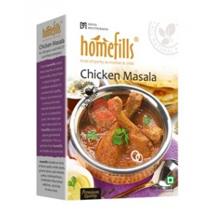 Homefills Chicken Masala 100 Gm