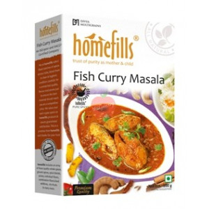 Homefills Fish Curry Masala 50 Gm