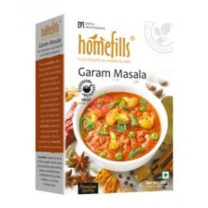 Homefills Garam Masala 50 Gm