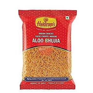 Haldiram Aloo Bhujia 150gm