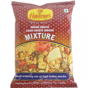 Haldiram Mixture 150gm