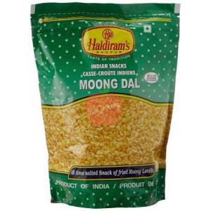 Haldiram Moong Dal 350gm