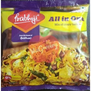 Haldiram Prabhuji All in One Mixture 45gm