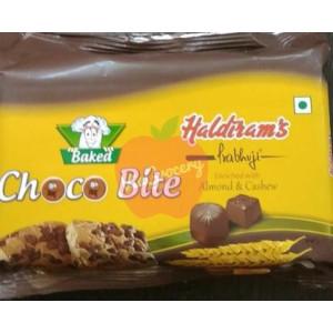 Haldiram Prabhuji Baked Choco Bite 150gm