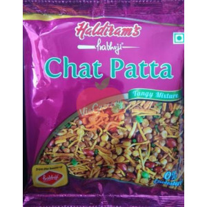 Haldirams Prabhuji Chat Patta Mixture(Zero Cholesterol) 400gm