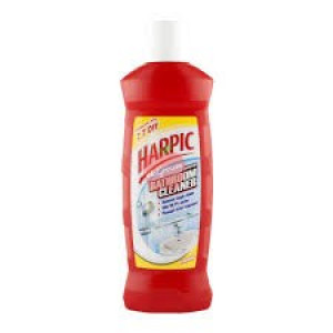 Harpic Toilet Cleaner Lemon 500ml